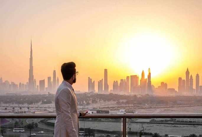 Inspiring Dubai