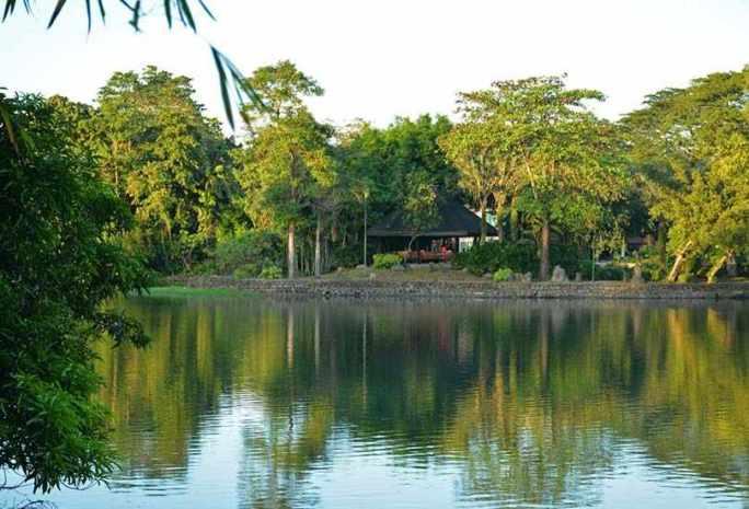 Ninoy Aquino Parks and Wildlife Center
