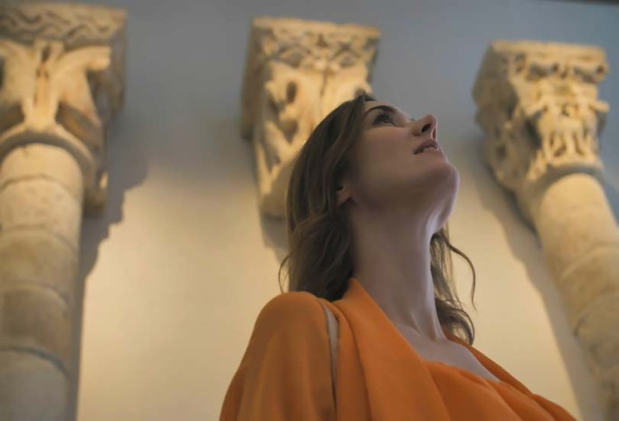 Explore the Louvre Abu Dhabi