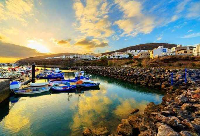 Fuerteventura, Spain – A Holiday Paradise