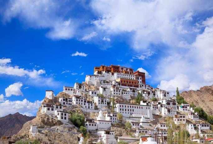 Leh- Ladakh,Jammu and Kashmir